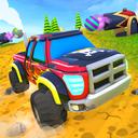 怪物卡车驾驶传奇游戏安卓版下载